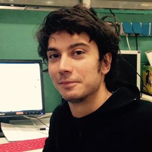 Nicola Pellicciotta