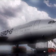 ESA PARABOLIC FLIGHTS