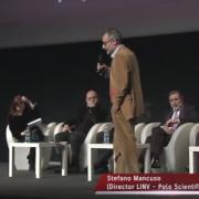 Intervento di Stefano Mancuso a #IoEforumita