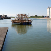The Jellyfish Barge