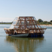 Jellyfish Barge Navicelli