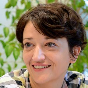 Elisa Azzarello