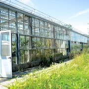 Growth Chamber Greenhouse