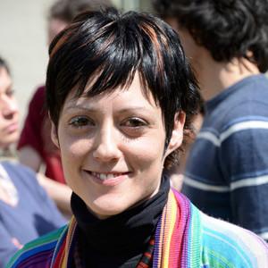 Pamela Bonaccini