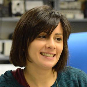 Stefania Caparrotta