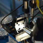 The vibrating probe technique